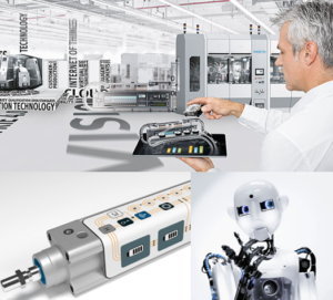 Thought Leadership als Custome Education: Festo