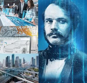 Siemens nutzt Thought Leadership als Positionierung und Linienaufgabe